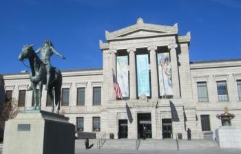 世界有数の規模を誇るボストン美術館